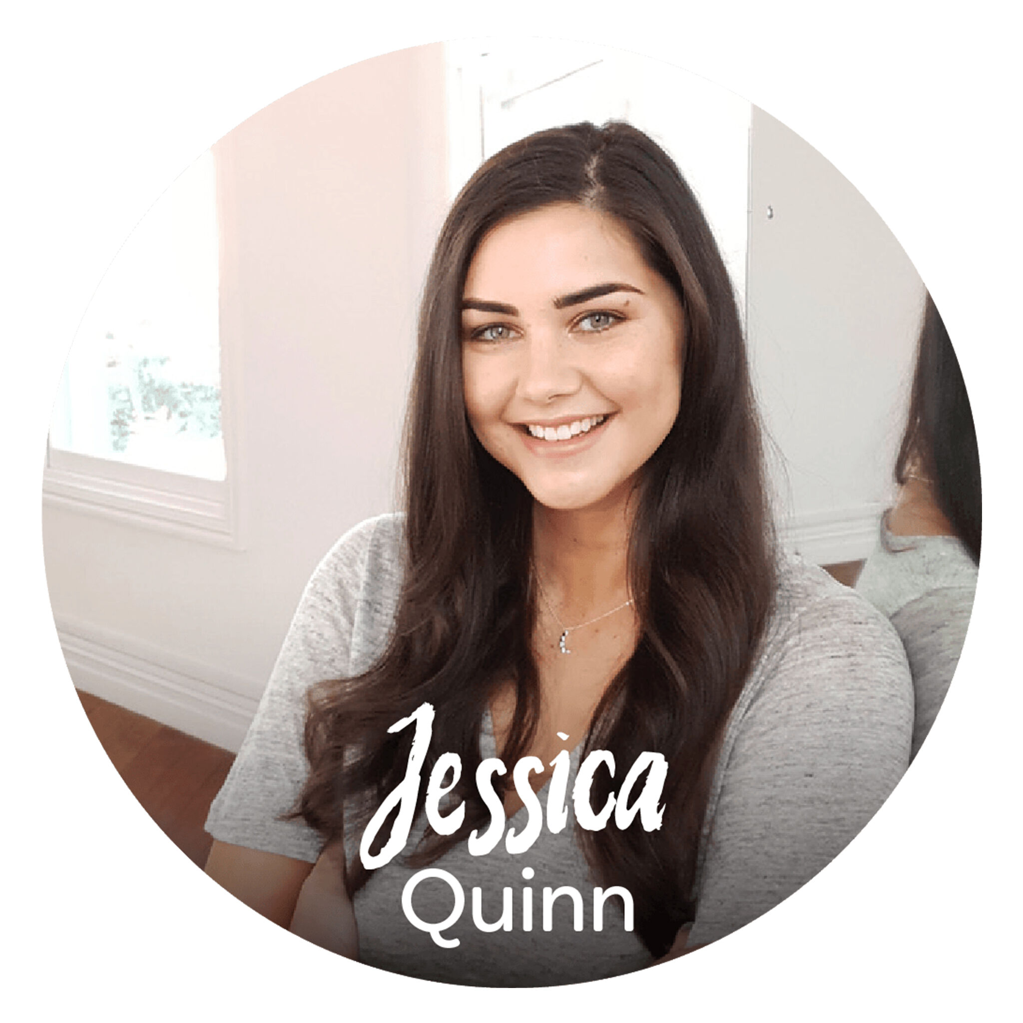 A picture of Jess Quinn