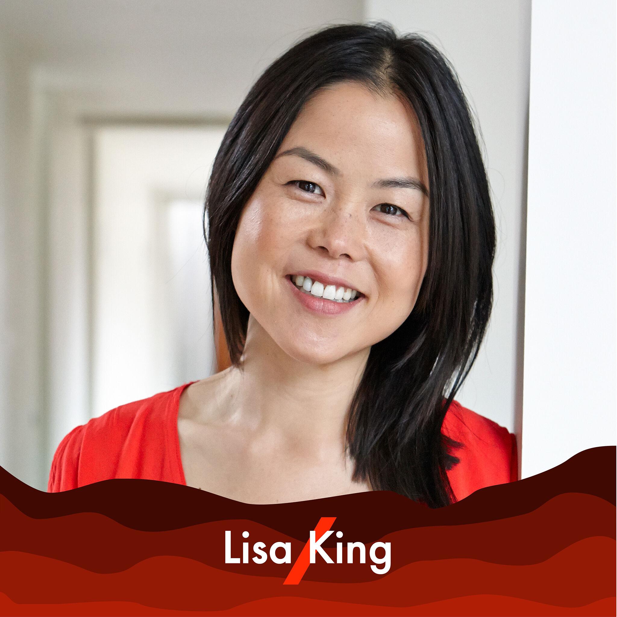 Lisa King Nude Photos 93